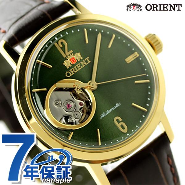 东方ORIENT手表时尚的&智能自动卷WV0451DB日本制造