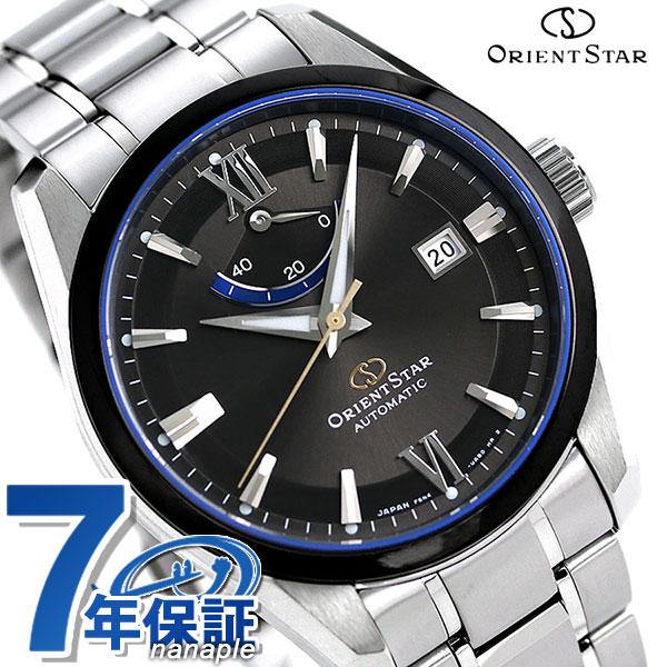 オリエント オリエントスター 腕時計 Orient Star スタンダード チタン 40mm RK-AF0001B【あす楽対応】