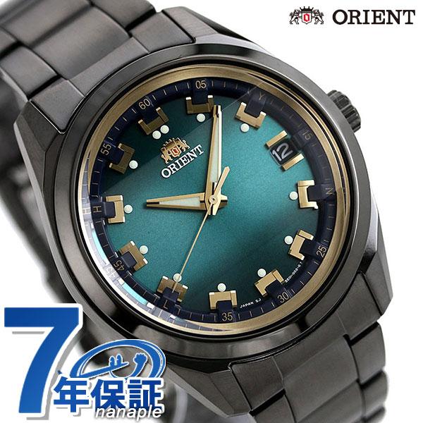 オリエント 腕時計 メンズ ORIENT ネオセブンティーズ WV0051SE 電波ソーラー 時計【あす楽対応】