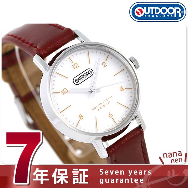 アウトドア プロダクツ オピダム 4052EXPT スモール 33mm KP2-418-24 OUTDOOR PRODUCTS 腕時計 革ベルト 時計