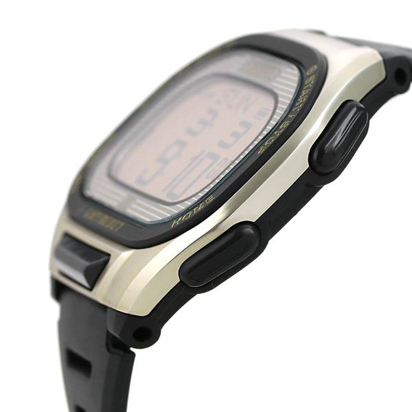 642a7fc2a5 セイコーランニングウォッチ東京マラソン限定モデルSBEF050SEIKOプロスペックスメンズ腕時計ブラック時計