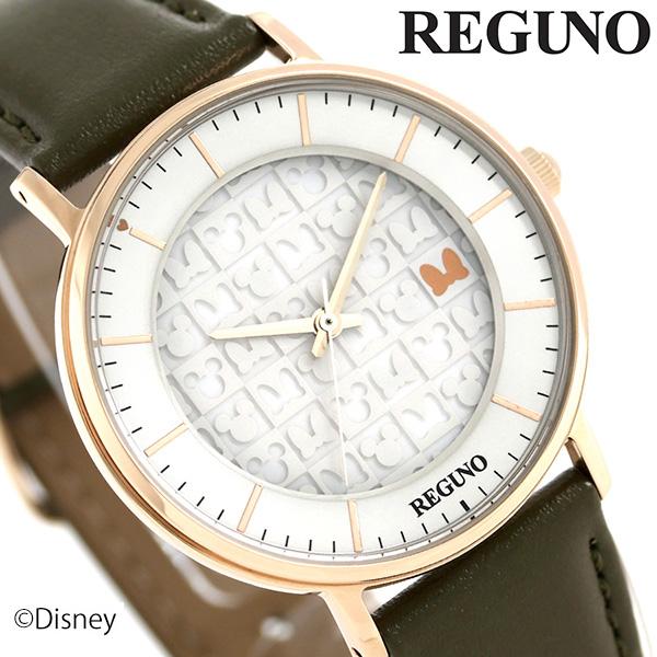 シチズン レグノ Disneyコレクション ミニーマウス 限定モデル KP3-121-14 CITIZEN 腕時計 時計【あす楽対応】