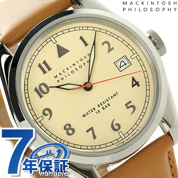 マッキントッシュ フィロソフィー ビンテージライン FBZT982 MACKINTOSH PHILOSOPHY ミッド 腕時計 時計【あす楽対応】