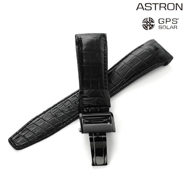 セイコー アストロン 7Xシリーズ 替えベルト 腕時計 R7X04DC SEIKO ASTRON ブラック