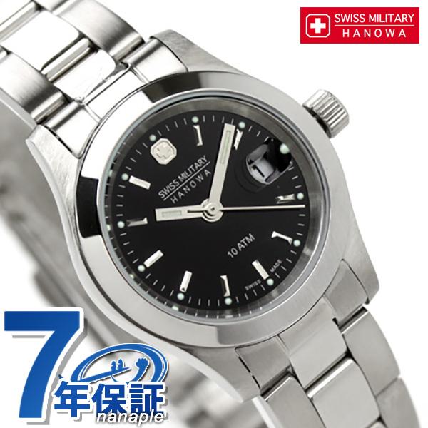 スイスミリタリー SWISS MILITARY レディース 腕時計 ELEGANT ML101 時計
