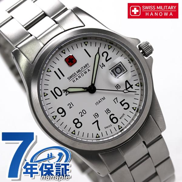 スイスミリタリー SWISS MILITARY メンズ 腕時計 CLASSIC ML18 時計