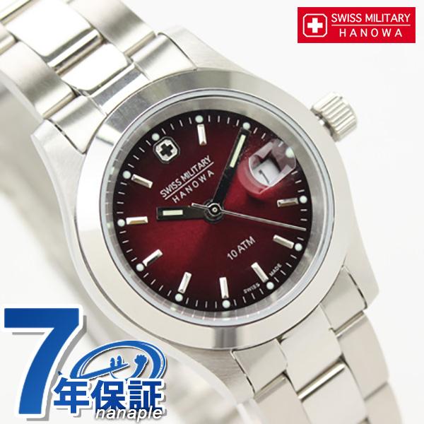 スイスミリタリー SWISS MILITARY レディース 腕時計 ELEGANT ML182 時計