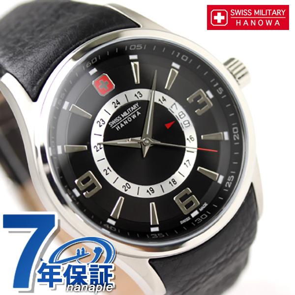 スイスミリタリー SWISS MILITARY メンズ 腕時計 ナバロス ML276 時計