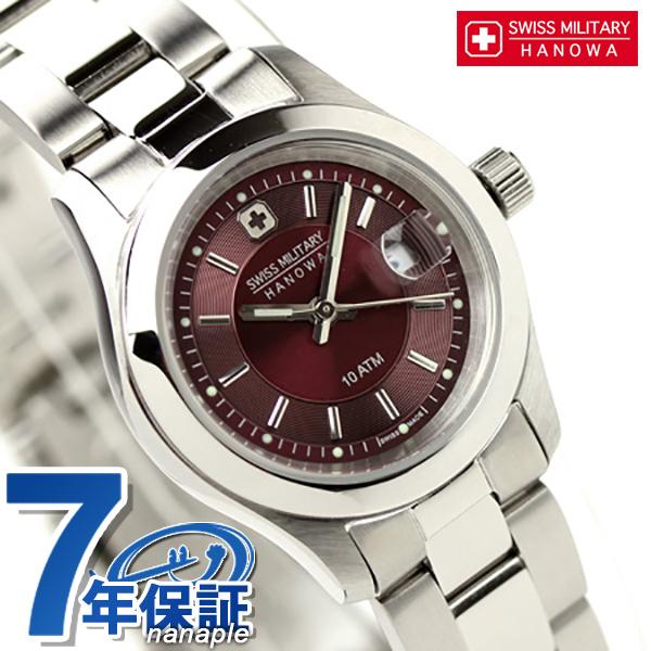 スイスミリタリー SWISS MILITARY レディース 腕時計 ELEGANT PREMIUM ML310 時計