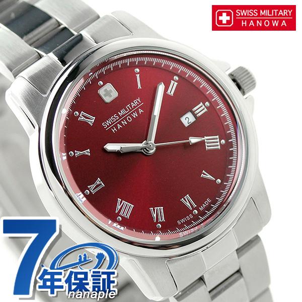スイスミリタリー SWISS MILITARY ローマン レディース ML-397 腕時計 時計