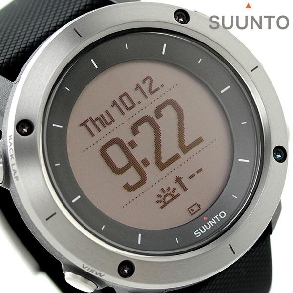 スント SUUNTO トラバース 腕時計 SS021843000 時計【あす楽対応】