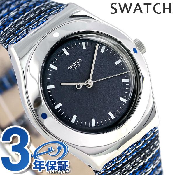 スウォッチ SWATCH 腕時計 スイス製 アイロニー ミディアム 33mm YLS194 時計【あす楽対応】