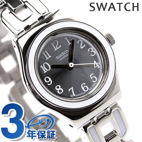 スウォッチ SWATCH 腕時計 スイス製 アイロニーレイディレイディ レディース YSS254G 時計【あす楽対応】
