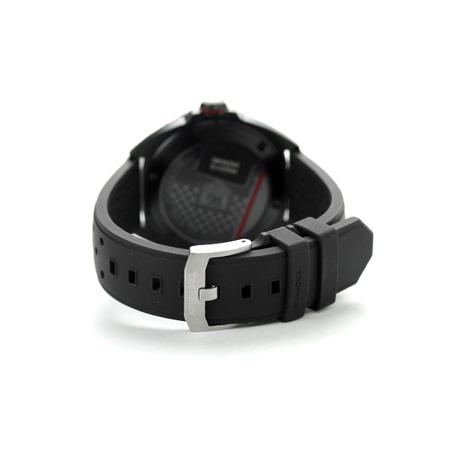 タグホイヤー フォーミュラ1 キャリバー6 WAZ2112.FT8023 TAG Heuer 自動巻き メンズ 腕時計 ブラック 新品
