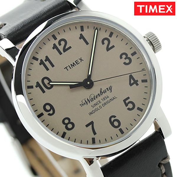 959cb9b2c Nanaple: Timex Waterbury Collection Men Watch TW2P58800