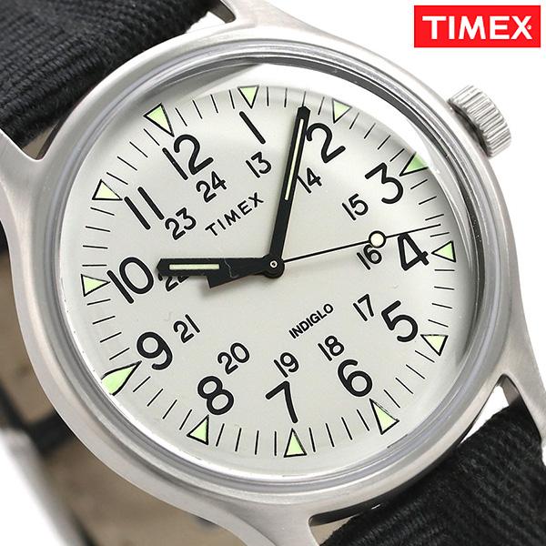 タイメックス MK1 スチール 40mm クオーツ メンズ 腕時計 TW2R68300 TIMEX グレー 時計