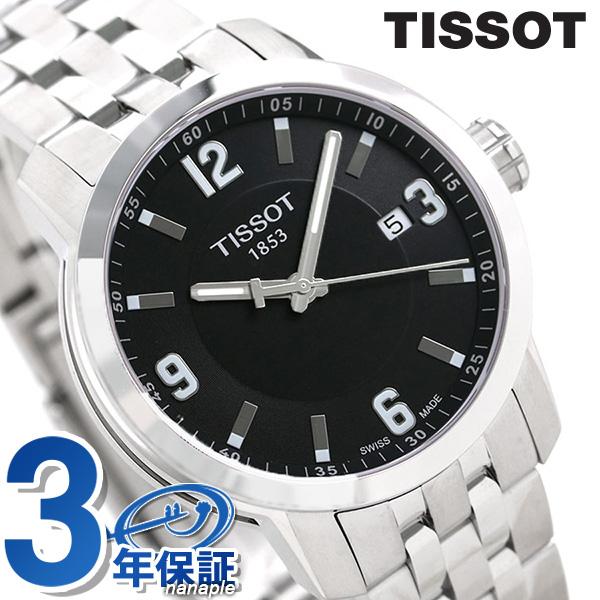 ティソ 腕時計 T-スポーツ PRC200 メンズ T055.410.11.057.00 TISSOT 時計