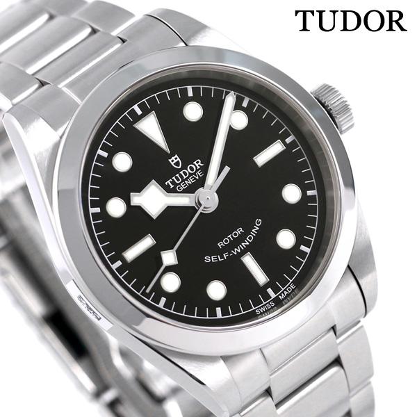 cheaper 57d42 c7942 Tudor TUDOR Zhu dollar heritage black bay 36 clock 79500 black watch