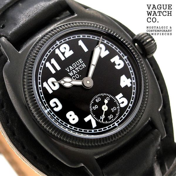 ヴァーグウォッチ クッサン コール 32mm メンズ 腕時計 CO-L-009 VAGUE WATCH Co. 時計