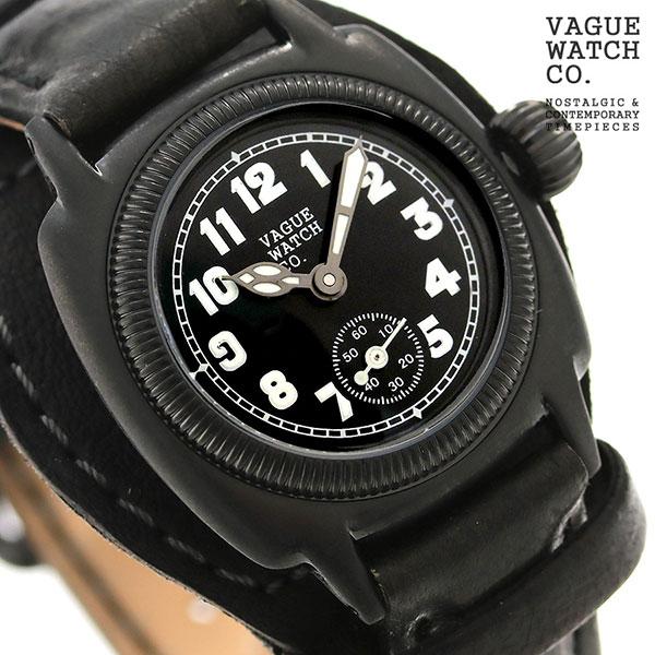 ヴァーグウォッチ クッサン コール 28mm レディース CO-S-009 VAGUE WATCH Co. 腕時計 時計
