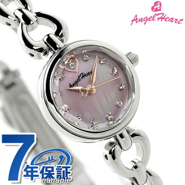 エンジェルハート ブライト ハート レディース 腕時計 BH21SP AngelHeart 時計