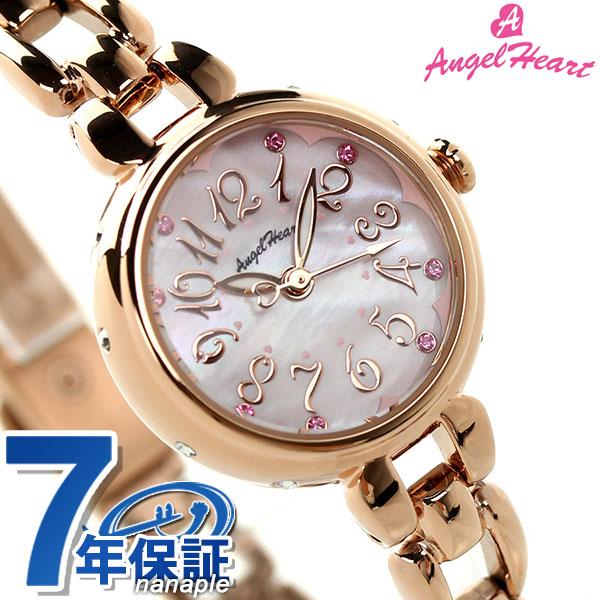 エンジェルハート フラワリー タイム レディース 腕時計 FT24PP AngelHeart 時計