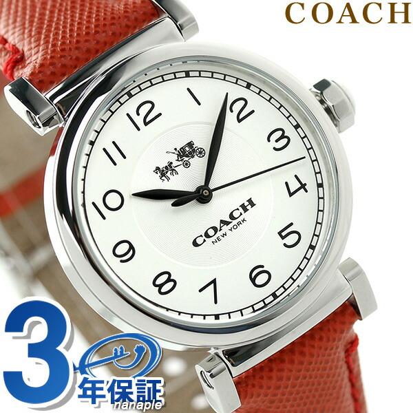 教練COACH教練女士手錶麥迪遜14502407