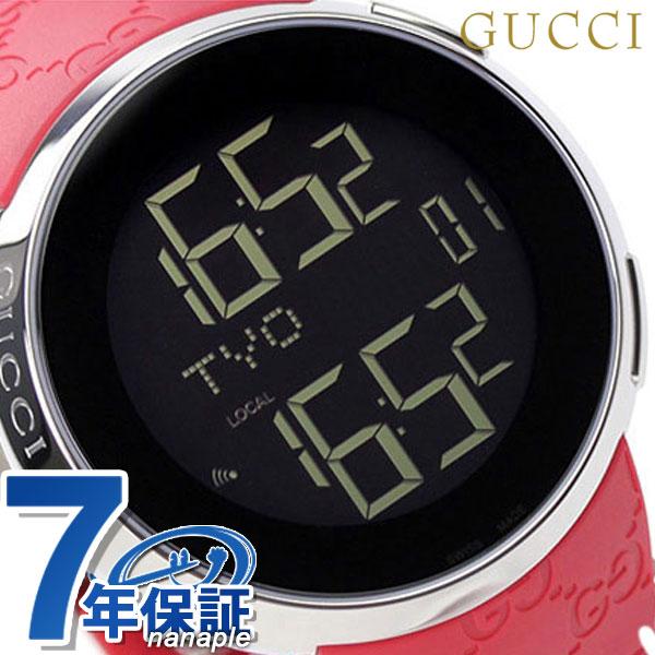 gucci 1142. gucci clock men eye xl ya114212 gucci black x red rubber belt 1142
