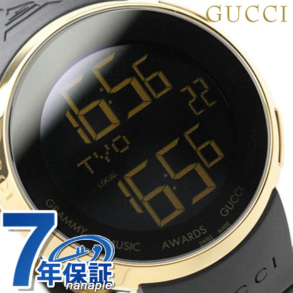 gucci 1142. gucci clock men eye xl ya114215 gucci black rubber belt 1142