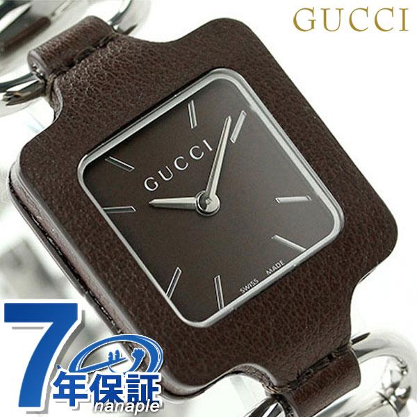 668f5d9951f nanaple  Gucci clock Lady s GUCCI watch 1921 collection YA130403 ...