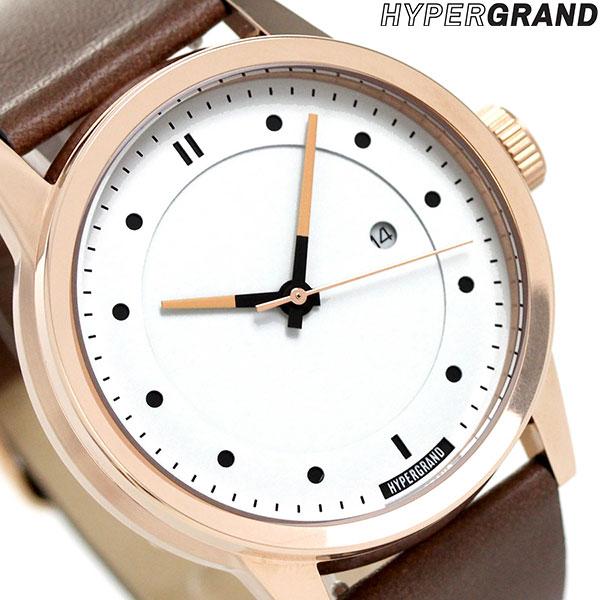 ハイパーグランド HYPERGRAND マーベリック 44mm 時計 マーベリック CW3H4RWBRW HYPERGRAND メンズ レディース 腕時計 時計, セカンドパーツ:dc87d71a --- bulkcollection.top