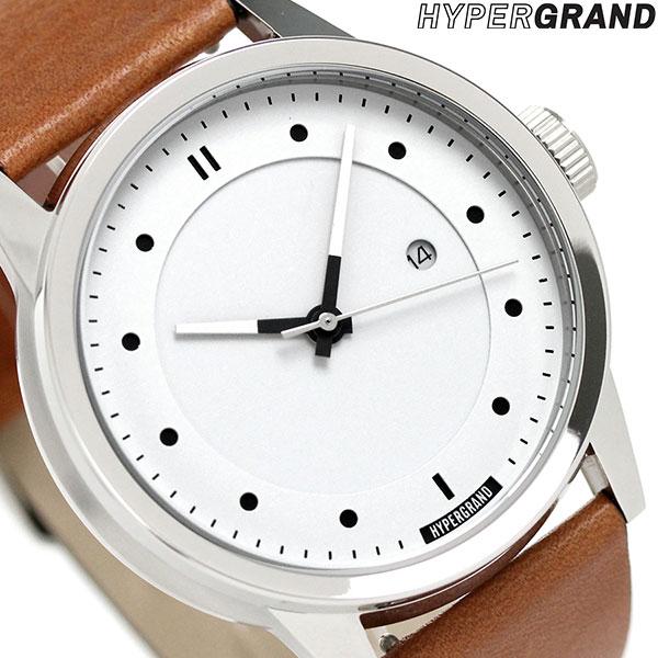 ハイパーグランド HYPERGRAND マーベリック 44mm CW3H4SWHNY メンズ レディース 腕時計 時計