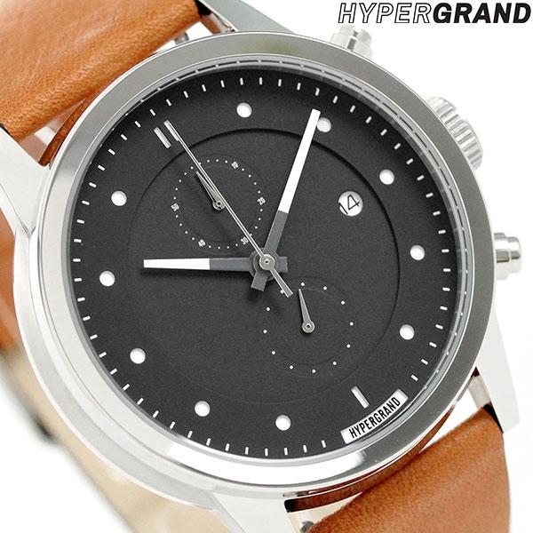 ハイパーグランド HYPERGRAND マーベリック 44mm クロノグラフ CWC4SBHNY 腕時計 時計