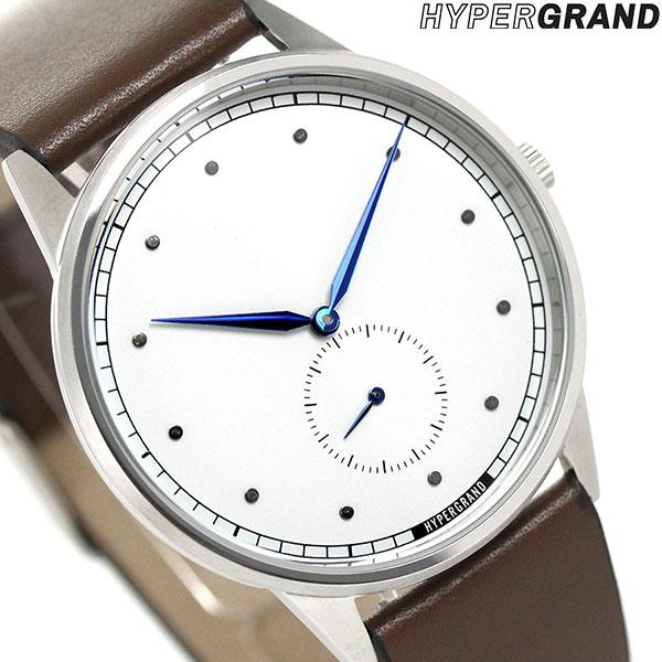 ハイパーグランド HYPERGRAND 腕時計 シグネチャー 40mm CWSGSWBRW HYPERGRAND メンズ レディース 腕時計 レディース 時計, Smart Light:a2641c0d --- bulkcollection.top