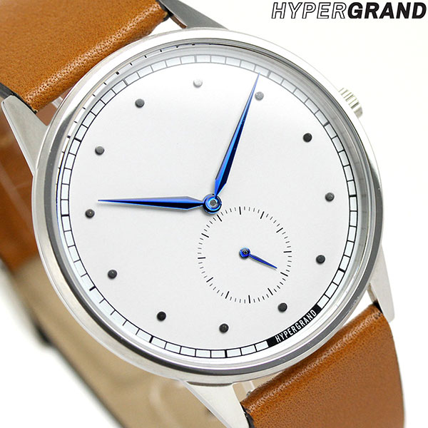 ハイパーグランド HYPERGRAND シグネチャー 40mm CWSGSWHNY メンズ レディース 腕時計 時計