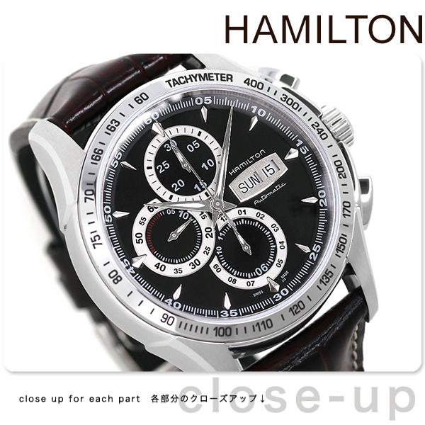 ハミルトン 腕時計 HAMILTON H32816531 ロード 時計【あす楽対応】
