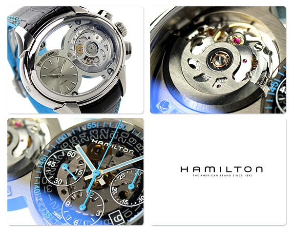 H32856705汉密尔顿HAMILTON爵士主人脸2脸限定型号