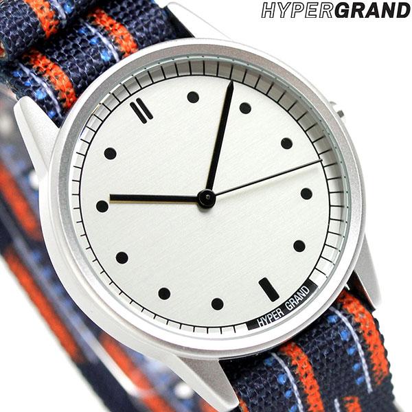ハイパーグランド HYPERGRAND NW01CARI ゼロワンナトー 38mm NW01CARI メンズ レディース 時計 腕時計 メンズ 時計, 靴のパラダイス:3beb4337 --- bulkcollection.top