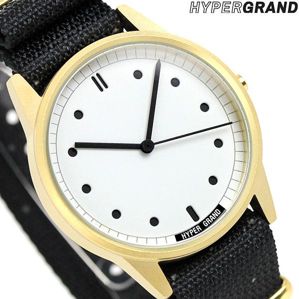 ハイパーグランド HYPERGRAND ゼロワンナトー 38mm NWH2BIGY メンズ レディース メンズ 腕時計 腕時計 38mm 時計, 常滑市:0a4b4d20 --- bulkcollection.top