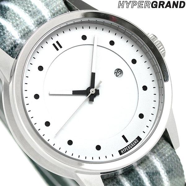 ハイパーグランド HYPERGRAND マーベリック 44mm NWM4ASHP HYPERGRAND メンズ レディース 44mm 時計 腕時計 時計, コシジマチ:fbe17336 --- bulkcollection.top