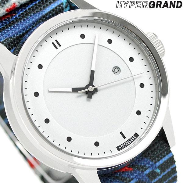 ハイパーグランド HYPERGRAND マーベリック 44mm NWM4AVAL メンズ レディース 腕時計 時計