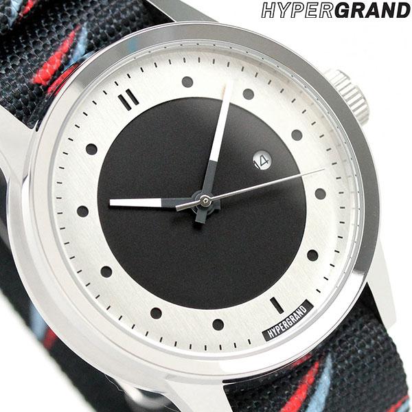 ハイパーグランド HYPERGRAND マーベリック 44mm NWM4AVIA メンズ レディース 腕時計 時計