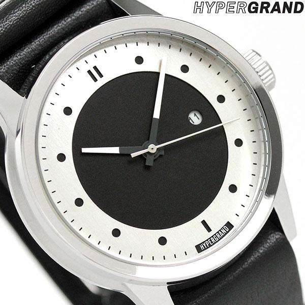 ハイパーグランド HYPERGRAND 時計 マーベリック 44mm メンズ HYPERGRAND NWM4BLAC メンズ レディース 腕時計 時計, レセット:f993bf38 --- bulkcollection.top