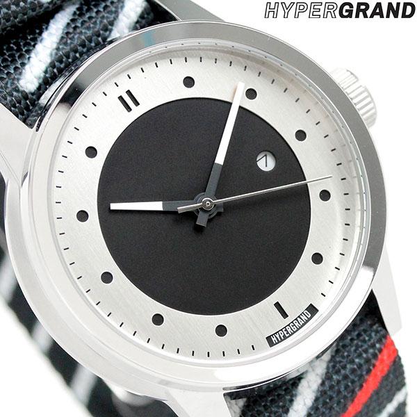 ハイパーグランド HYPERGRAND マーベリック 44mm NWM4HAVO メンズ レディース 腕時計 時計