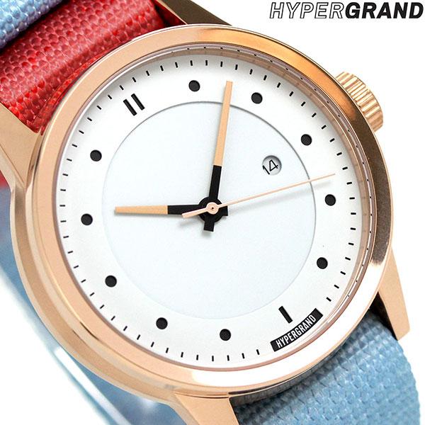ハイパーグランド HYPERGRAND マーベリック 44mm メンズ NWM4MALI メンズ マーベリック レディース HYPERGRAND 腕時計 時計, HAPiNS Online Shop:3ef0f20a --- bulkcollection.top