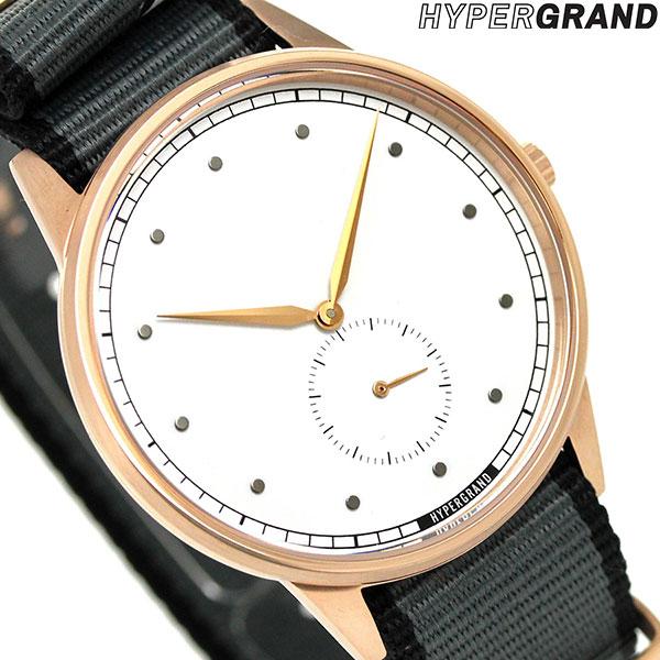 ハイパーグランド HYPERGRAND レディース シグネチャー 40mm NWSGRWGREY NWSGRWGREY 時計 メンズ レディース 腕時計 時計, Reizys room:c5279dae --- bulkcollection.top