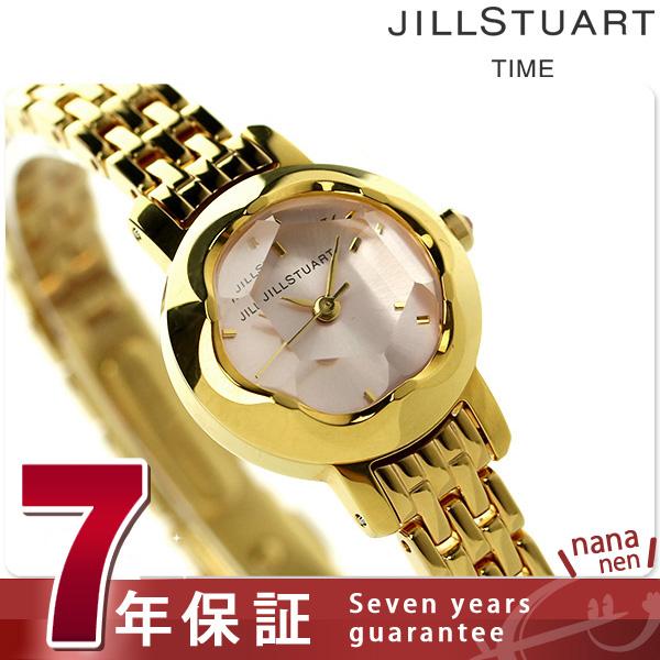 33129e950e ジルスチュアート リング レディース 腕時計 SILDA002 JILLSTUART ピンク×ゴールド 時計 翌日配送「あす楽」