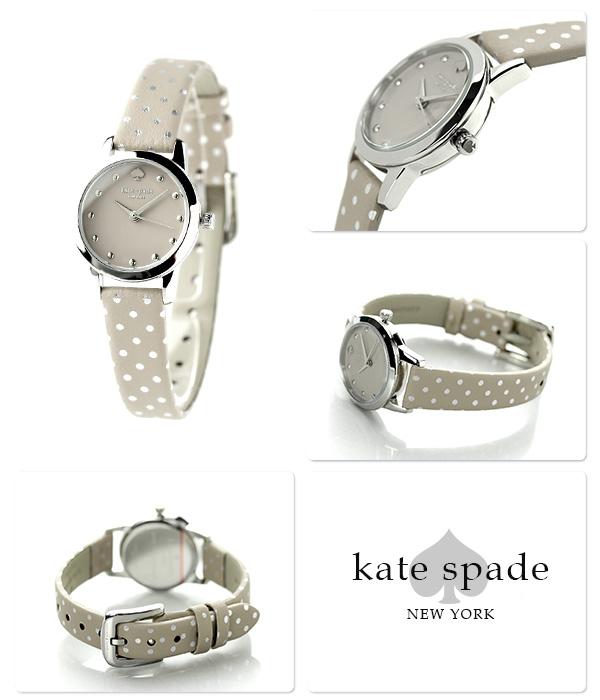 Kate spade New York metro Lady's watch 1YRU0891A KATE SPADE NEW YORK