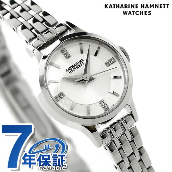 キャサリン ハムネット イングリッシュスリック 日本製 KH70G1B14 KATHARINE HAMNETT 腕時計 時計