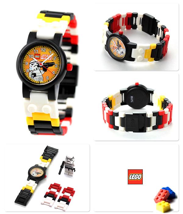 Lego watch Star Wars storm true gone watch 8020325 LEGO